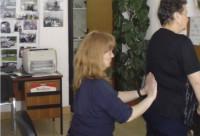 Klub umirovljenika i starijih osoba Srdoči