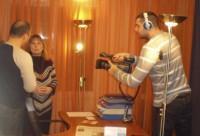 Kigo, snimanje emisije