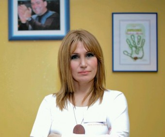 Marina Tauković, diplomirana biohealing terapeutkinja