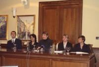 Konferencija SOKNO - predavači