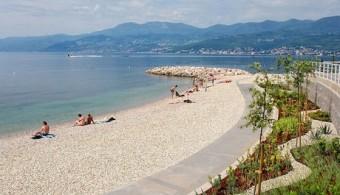 plaža ploča